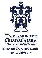 Centro Universitario de la Ciénega, Universidad de Guadalajara